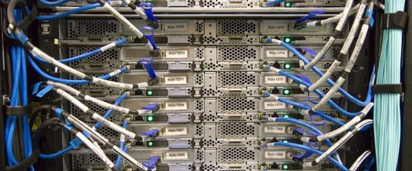 network repairs in dunstable