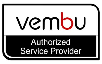 Authorized Service Provider